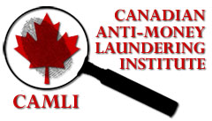 The Canadian Anti-Money Laundering Institute